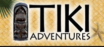 Tiki Adventures Main Page