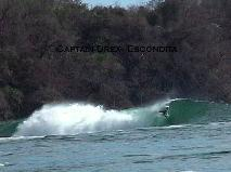 PLAYA ESCONDITA REEF BREAK