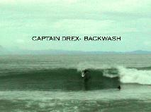 BACKWASH BAY